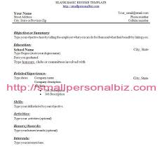 resume for high graduate with little experience jobs exles of resumes for jobs with no experience http www