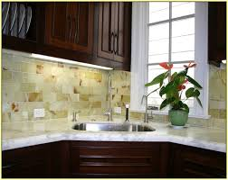 Green Onyx Tile Backsplash Home Design Ideas - Onyx backsplash