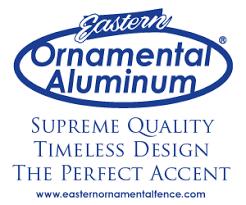 eastern ornamental alumninum