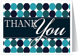 Thank You Card Designs How To Create Professional Thank You Cards U2014 Anouk Invitations