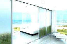 Bedroom Closet Sliding Doors Sliding Closet Doors For Bedrooms Ideas For Sliding Closet