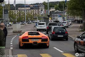 Lamborghini Murcielago Lp640 4 - lamborghini murciélago lp640 affolter gtr 3 june 2016 autogespot