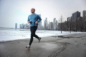 8 chicago winter running apparel tips chicago athlete magazine