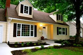 make my house how to make the exterior of my house look like a cottage house