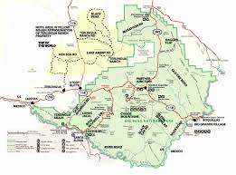 National Rain Map Big Bend National Park Map Yahoo Search Results Travel
