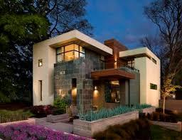 modern architecture home plans lafrance residence modern dwellings cablik enterprises