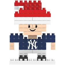 new york yankees decorations ornaments santa