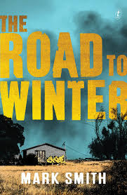 text publishing the road to winter book by smith