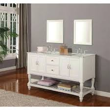 Double Vanity Lowes Vanities 48 Double Sink Vanity Top 48 Double Sink Vanity Virtu