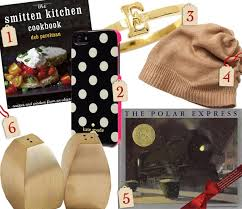The Smitten Kitchen Cookbook by Gift Guide Black U0026 Gold