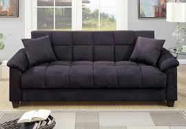 Microfiber Sofa Sleeper Microfiber Sofa Bed With Storage