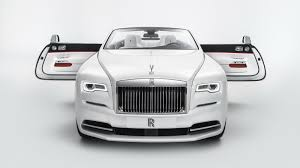 roll royce 2017 2017 rolls royce dawn inspired by fashion edition review top speed