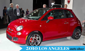 2012 fiat 500 information and photos zombiedrive