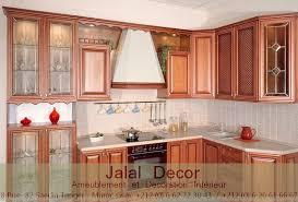 decor cuisine decor de cuisine beautiful amnagement cuisine ouverte sur