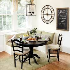 breton 3 piece banquette home design ideas pinterest