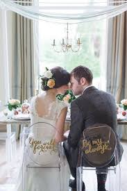 and groom chair and groom chair signs for every s style mywedding