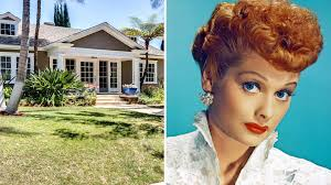 lucille ball u0027s first hollywood home is for sale u2014 see inside