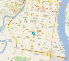 University Of Pennsylvania Map by Philadelphia Area Medical Real Estate Now Leasing