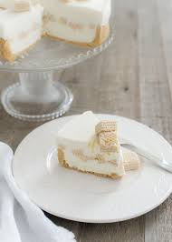 no churn cheesecake ice cream cake kitchen confidante