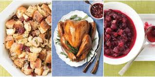 best thanksgiving food ideas let s talk turkey e book