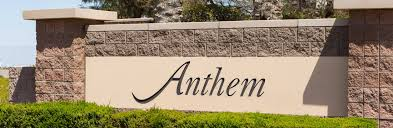 anthem homes for sale in henderson nv