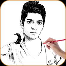 photo sketch sketch photo maker android apps on play