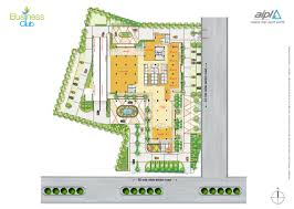 wide frontage house plans aipl business club sector 62 gurgaon price floor plans brochure