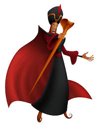 disney clipart jafar pencil color disney clipart jafar