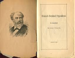 memorial booklet hbo memorial booklet berlin april 1880 hoeber