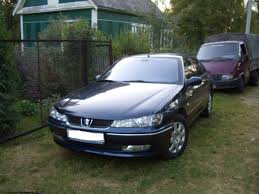 peugeot 406 coupe v6 2003 peugeot 406 pictures 1800cc gasoline ff manual for sale