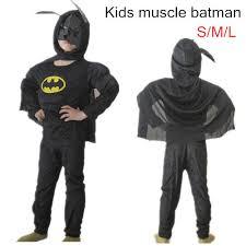Batman Halloween Costumes Girls Batman Costume Children Promotion Shop Promotional Batman