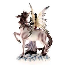 fairy u0026 unicorn figurine wholesale at koehler home decor