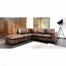 canap grand canapé grand angle tissu inspirant canape cuir vintage cheap cuir