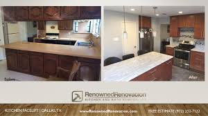 Kitchen Cabinets Dallas Texas 5 Star Kitchen Bathroom Remodeling Services Dallas Tx