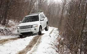 lr4 land rover off road 2013 land rover lr2 first drive truck trend
