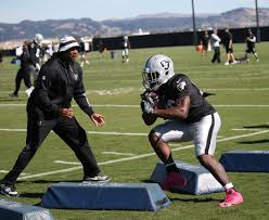 raiders thanksgiving game raiders u0027 jalen richard financial risks of an nfl dream