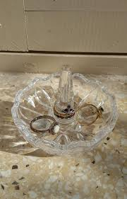 vintage crystal ring holder images Vintage rcr crystal ring holder the collective concept jpg