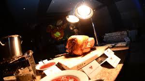 thanksgiving feast member event disney vacation club