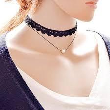 black neck necklace images Pendants necklaces shop new fashion trends pop fashion jewelry jpg