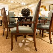 Baker Dining Room Furniture Val Arm Chair Baker Furniture Luxe Home Philadelphia
