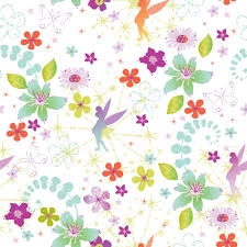 Tinkerbell Home Decor Lg 2399 Disney Fairies Kids At Home Wallpaper Decor Fairies