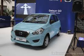 nissan mexico nissan considering manufacturing datsun in mexico