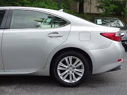 lexus es 350 trunk space 2014 used lexus es 350 4dr sedan at alm roswell ga iid 16491150