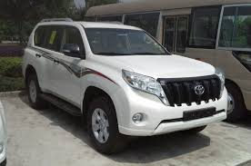 land cruiser 2016 toyota land cruiser prado wikipedia