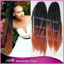 colors of marley hair stock 20inch folded colored two tone 1bt30 synthetic box