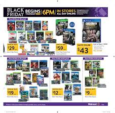 walmart black friday 2017 ad find the best walmart black friday