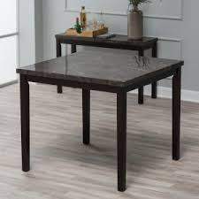 Marble Table Tops For Sale by Stone Top Dining Table On Hayneedle Marble Tables For Sale