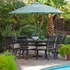 Wrought Iron Patio Chair Cast Iron Patio Furniture Sets Foter