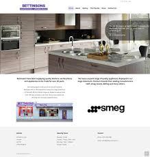 Kitchen Website Design Kitchen Web Design Shonila Com