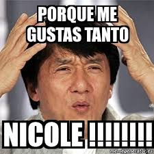 Meme Nicole - meme nicole 28 images nicole meme 28 images congratulations